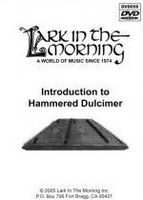 Introduction To The Hammered Dulcimer DVD
