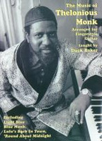 Music of Thelonious Monk DVD