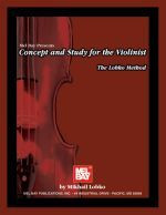 Concept and Study for the Violinist - The Lobko Method
