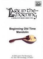 Beginning Old Time Mandolin DVD