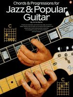 Chords and Progressions for Jazz & Pop Guitar