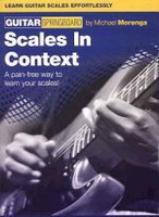 Scales in Context - Springboard Series