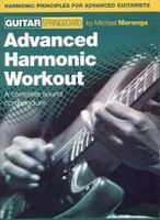 Advanced Harmonic Workout - Springboard Series