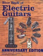 Blue Book of Electric Guitars, 10th Anniversary Edition
