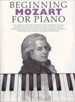 Beginning Mozart for Piano