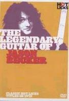 The Legendary Guitar of Jason Becker DVD