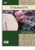 The Bodhran DVD