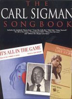 The Carl Sigman Songbook