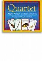 Quartet  - Music Game