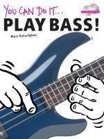 You Can Do It ... Play Bass