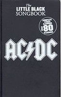 The Little Black Songbook of AC/DC
