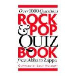 Rock & Pop Quiz Book From Abba to Zappa