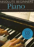 Absolute Beginners: Piano