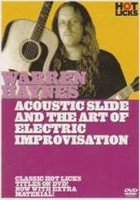 Warren Haynes: Acoustic Slide & The Art of Electric Improvisatio