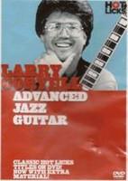 Larry Coryell: Advanced Jazz Guitar DVD