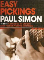 Easy Pickings: Paul Simon