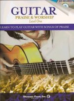 Gutiar - Praise & Worship, Level 1