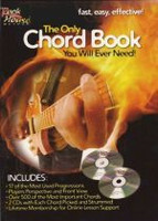 The Only Chord Book You Will Ever Need!