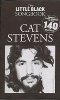 The Little Black Songbook of Cat Stevens