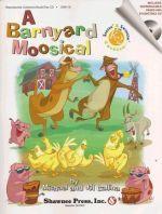 A Barnyard Moosical