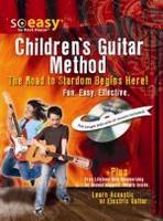 So Easy: Children's Guitar Method