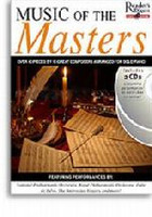 Music Of The Masters - Reader's Digest Piano Library