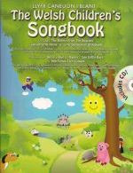 The Welsh Children's Songbook