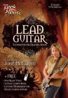 Lead Guitar - Techniques for Creating Solos DVD