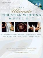 The Ultimate Christian Wedding Music Kit