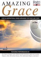 Reader's Digest Piano Library: Amazing Grace