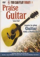 You Can Play Today! - Praise Guitar DVD