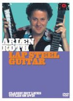 Arlen Roth - Lap Steel Guitar DVD