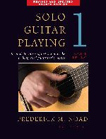 Solo Guitar Playing Volume 1 Fourth Edition