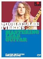 Michael Lee Firkins: Mastering Lead Guitar DVD