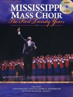 Mississippi Mass Choir - The First 20 Years
