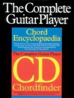 Complete Guitar Player: CD Chordfinder