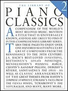 Library of Piano Classics 2
