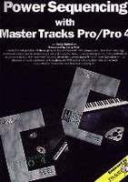 Power Sequencing with Master Tracks Pro/Pro 4