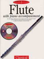 Solo Plus: Classical: Flute With Piano Accompaniment