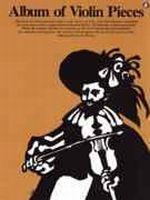 Album of Violin Pieces, Everybody's Favorite Series #6