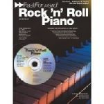 Fast Forward: Rock 'n' Roll Piano