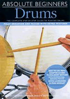 Absolute Beginners Drums DVD