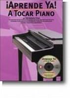 Aprende Ya! A Tocar Piano