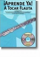 Aprende Ya! A Tocar Flauta
