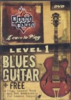 House of Blues - Blues Guitar: Level 1 DVD