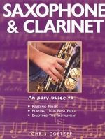 An Easy Guide to Saxophone/Clarinet