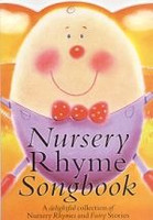 Nursery Rhyme Songbook