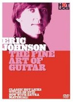 Eric Johnson - The Fine Art of Guitar