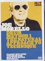 Joe Morello Drum Method 1 DVD