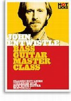 John Entwistle: Bass Guitar Master Class DVD